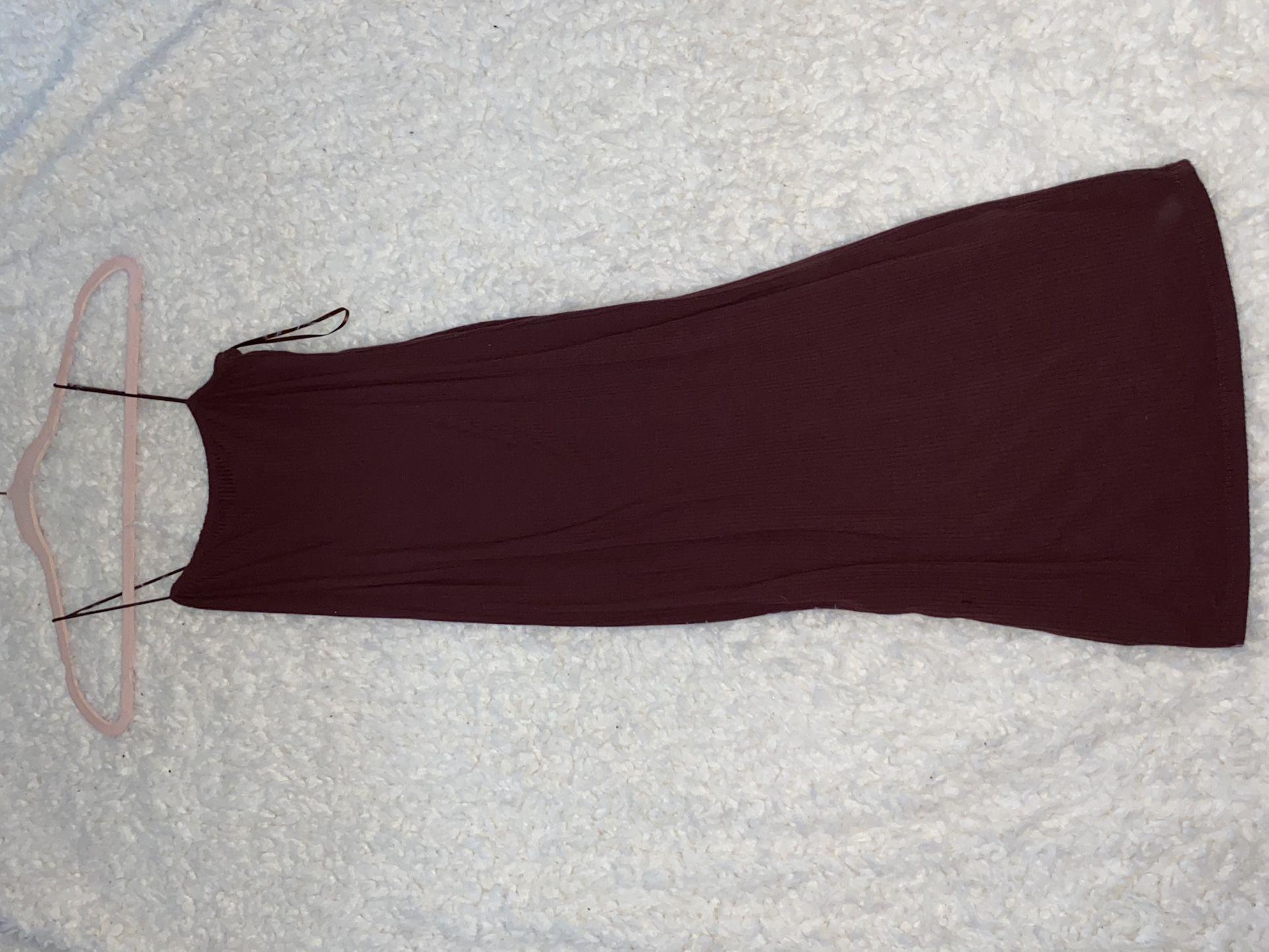 Fashon Nova Dress