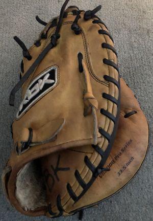 sklep internetowy najlepsze trampki przybywa Reebok VR6000 Pro Series Baseball Catcher's Mitt for Sale in ...