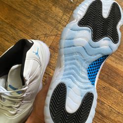 Jordan 11 Retro Legend Blue's (2014) Thumbnail