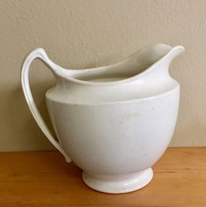 Antique Stoneware Pitcher for Sale in Tampa, FL
