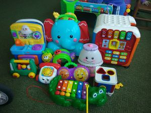 Fisher Price Lot for Sale in Cumberland, VA