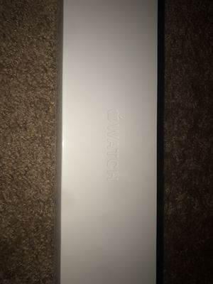 Brand New Sealed Apple Watch Series 4 40mm Space Grey for Sale in Alexandria, VA