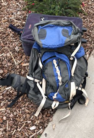 Backpacking Backpack for Sale in Reedley, CA