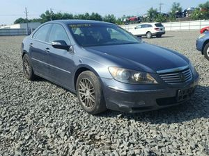 2006 acura rl parts for Sale in Springfield, MA