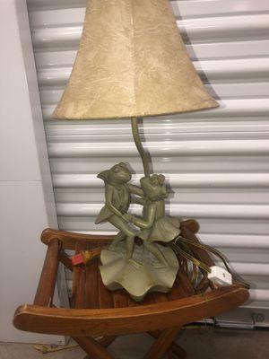 Unique Lamp for Sale in Tukwila, WA