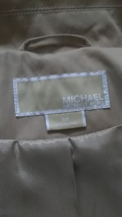 Michael Kors Women's Jacket Thumbnail