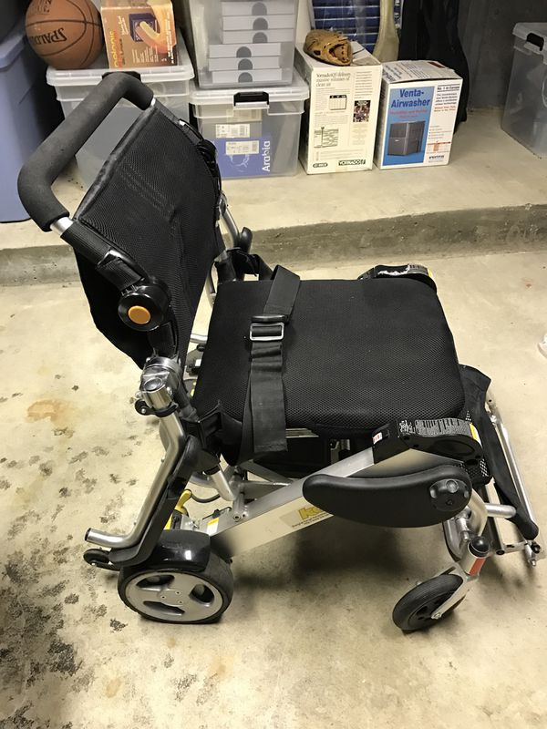Power Wheelchair for Sale in Port Washington, NY - OfferUp