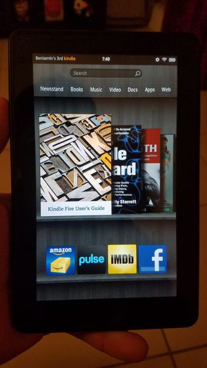New and Used Kindles for Sale in Fort Lauderdale, FL - OfferUp