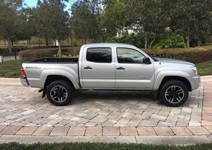 2006 Toyota Tacoma SR5 4x4 Pre Runner 4 Doors Excellent Truck for Sale in Washington, DC