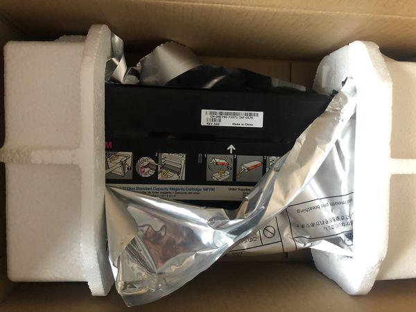 Dell 3110cn/3115cn MAGENTA Toner for Sale in Albuquerque ...