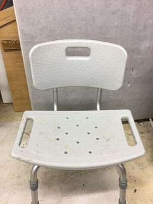 Shower Chair Brand new never been use. for Sale in Fort Washington, MD