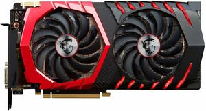 MSI GAMING X GTX 1070 for Sale in Portland, OR