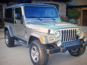 •Beautiful 2005 Jeep Wrangler • This ad is for my sister please email her :•• Amyglass55@Gmail•Com•• you will get all info. Thank you! for Sale in Germantown, MD