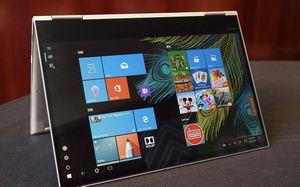 "Lenovo Yoga 720 i5 7th Gen 8gb Ram 256gb 13.3"" Touch Screen 2in1 Laptop for Sale in Winter Springs, FL"