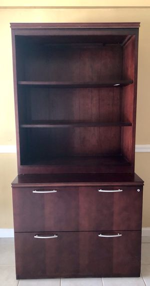 Office cabinet for Sale in Gainesville, VA