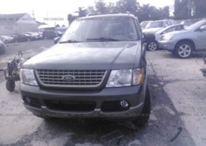 2003 Ford Explorer Eddy Bauer for Sale in Silver Spring, MD