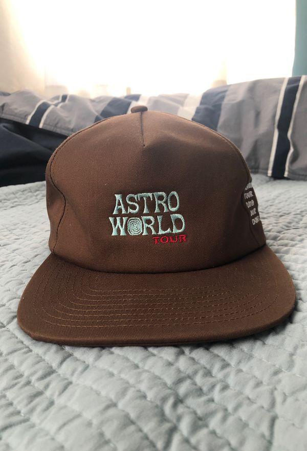 Travis Scott ASTROWORLD HAT for Sale in Staten Island, NY - OfferUp