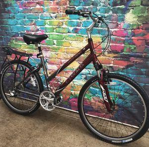 da3e75c5c6b Very Nice Women's TREK Comfort Bike 24 Speed for Sale in Chico, CA