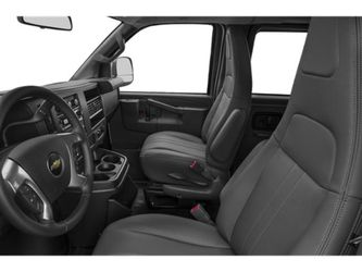 2020 Chevrolet Express Passenger Thumbnail