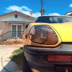 1980 Datsun 280zx (Nissan S130) Thumbnail