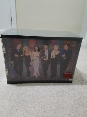 Friends Complete Series Limited Edition for Sale in Fairfax, VA