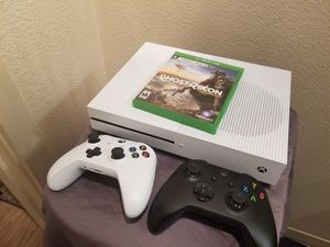 Xbox One S - 500GB for Sale in Portland, OR