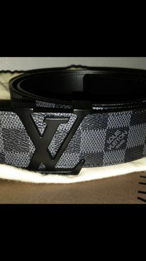 Louis Vuitton Belt for Sale in Lincolnia, VA