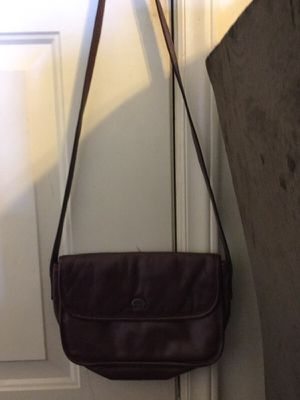 Etienne Aigner Purse - Genuine Leather for Sale in Bedford, VA