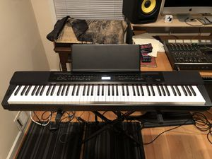 Casio Privia PX-350M for Sale in Alexandria, VA