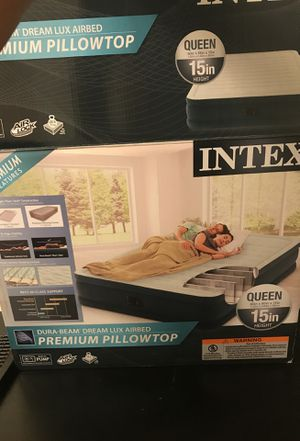 Airbed (queen) for Sale in Austin, TX