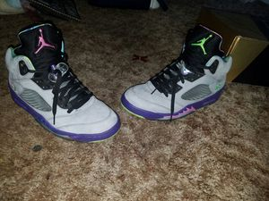 Bel air 5s size 12 for Sale in Seattle, WA