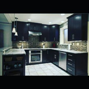 Kitchen Cabinets Fort Myers