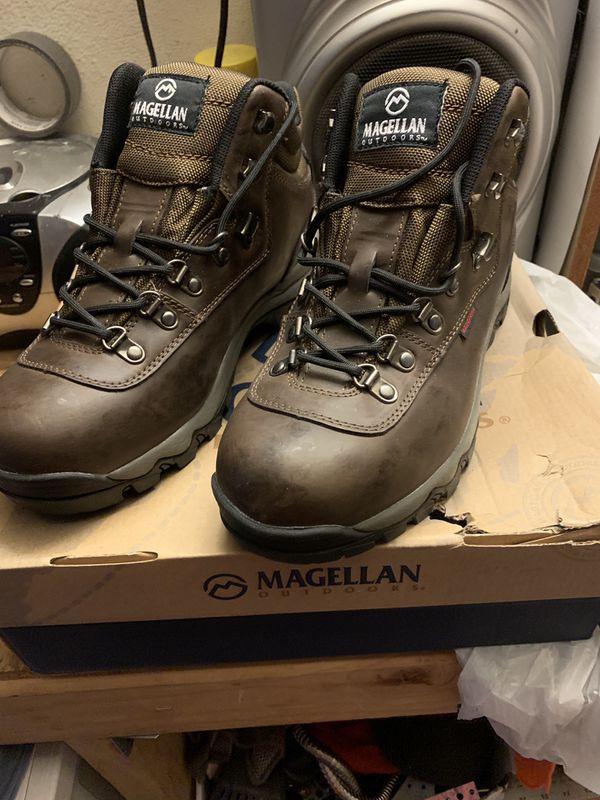 1dfdf6ebd8e Magellan hiking boots for Sale in Socorro, TX - OfferUp