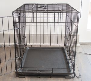 Collapsible Small Dog Crate for Sale in McLean, VA
