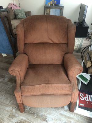 Lazyboy Recliner for Sale in Falls Church, VA