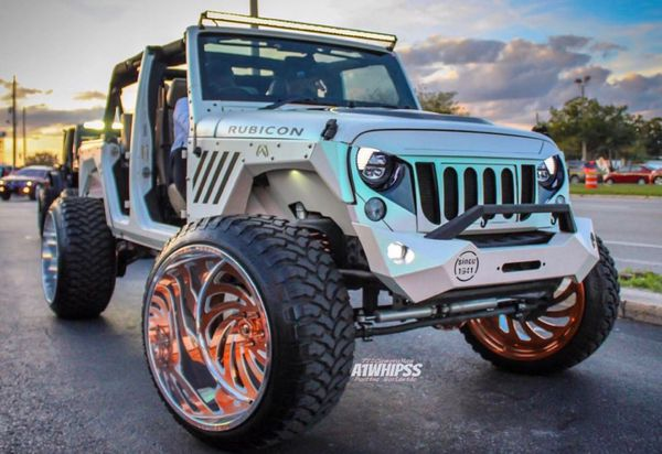 Right Hand Drive Jeep >> 2012 Jeep Wrangler Right Hand Drive For Sale In Oakland Park Fl Offerup