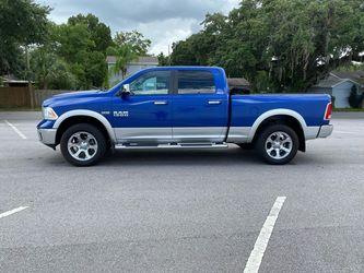 2015 RAM Ram Pickup 1500 Thumbnail