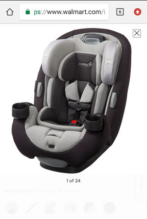 New Car Seat for Sale in Takoma Park, MD