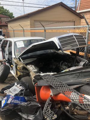 New and Used Mercedes parts for Sale in Chicago, IL - OfferUp