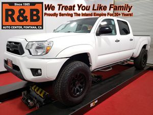 New and Used Toyota tacoma for Sale in Pico Rivera, CA - OfferUp