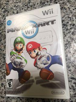 Mario Kart for Wii Thumbnail