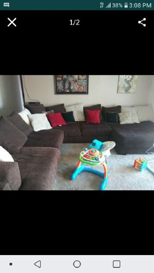 Stupendous New And Used Sectional Couch For Sale In Albuquerque Nm Dailytribune Chair Design For Home Dailytribuneorg