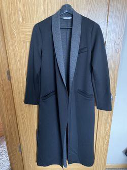 Secil store black blazer Thumbnail