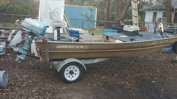 New And Used Fishing Boats For Sale In Dallas Tx Offerup