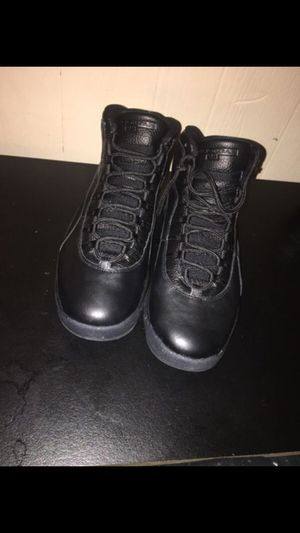 Jordan NYC 10's for Sale in Detroit, MI