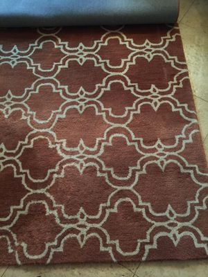 Pottery Barn Moroccan Tile Rug For In San Go Ca