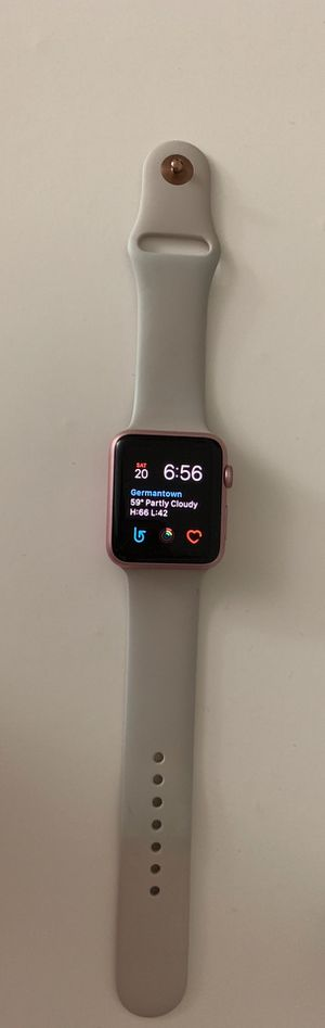 Brand New Apple Watch Series 3 for Sale in Germantown, MD