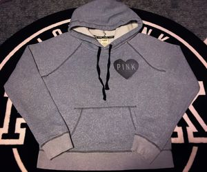 Like New! Victoria's Secret PINK Hoodie, Size Large for Sale in Las Vegas, NV