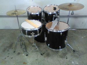 Complete Drum Kit for Sale in Federal Way, WA