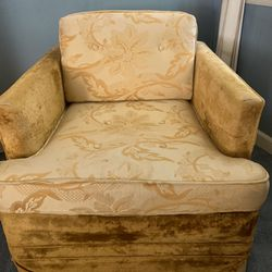 Low Back Arm Chair Thumbnail